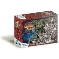 El Castillo del Terror 2 es una expansión para el terrorífico y divertido juego de crtas El Castillo del Terror