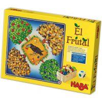 El Frutal es un juego infantil cooperativo que se ha convertido en un imprescindible en cualquier ludoteca