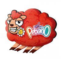 El Rebaño es un juego de cartas de Manu Sánchez ahora presentado en un bonito estuche en forma de oveja.