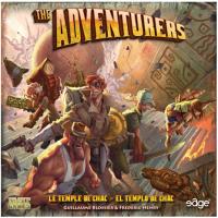 The Adventurers - El Templo de Chac