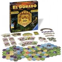 El Dorado - Héroes y Demonios Kilómetro 0