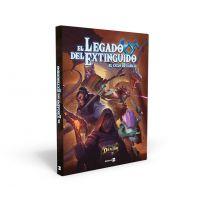 El Resurgir del Dragón: El Legado del Extinguido