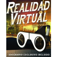 Crónicas del Crimen: Virtual kit