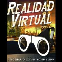 Crónicas del Crimen: Virtual kit - pequeño golpe en la caja