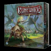 Runewars: Elfos Latari, expansión de ejército para el juego de miniaturas