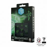 Enlightened / Set of Ingress