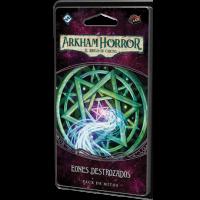Arkham Horror, La era olvidada: Eones destrozados