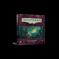 Arkham Horror, El juego de cartas: La era olvidada