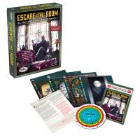 Escape the Room: El Secreto del Dr. Gravely juego de mesa Escape Room