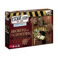 Escape Room - Rompecabezas