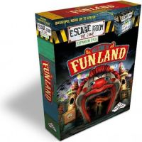 Escape Room The Game: Bienvenidos a Funland