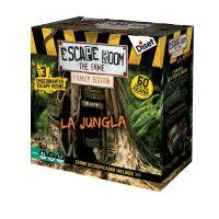 Escape Room: The Game. Edición familiar Kilómetro 0