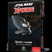 Star Wars, X-Wing: Escoria y Villanos, Kit de conversión