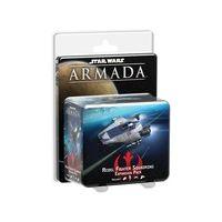 Star Wars Armada - Escuadrones de cazas rebeldes