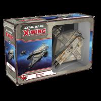 Espíritu - Star Wars: X-Wing