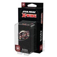 Star Wars X-Wing: Eta-2 Actis