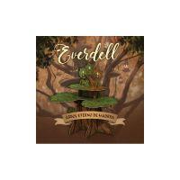 Everdell: Árbol Eterno de Madera Kilómetro 0