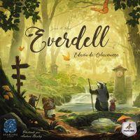 Everdell Edición Coleccionista Kilómetro 0