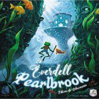 Everdell: Pearlbrook Edición Coleccionista Kilómetro 0