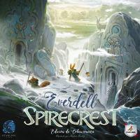 Everdell: Spirecrest Edición Coleccionista Kilómetro 0