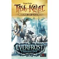 Tash-Kalar: Arena of Legends – Everfrost