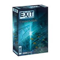 Exit 7: El Tesoro Hundido Kilómetro 0