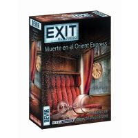 Exit 8: Muerte en el Orient Express