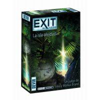 Exit 5: La Isla Olvidada Kilómetro 0