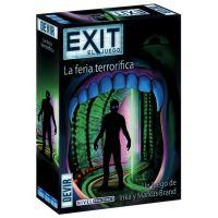 Exit 12:  La Feria Terrorífica Kilómetro 0