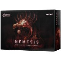 Nemesis: Carnomorfos Kilómetro 0