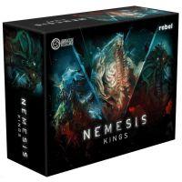 Nemesis: Kings (Alien Kings) Kilómetro 0