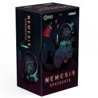 Nemesis: Spacecats