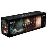Nemesis: Terrain Pack Kilómetro 0