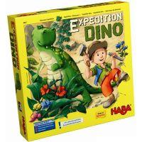Expedición Dino