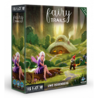 Fairy Trails Kilómetro 0