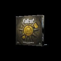 Fallout: Nueva California Kilómetro 0