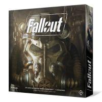 Fallout: El juego de tablero Kilómetro 0