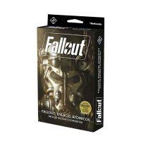 Fallout: Enlaces Atómicos Kilómetro 0