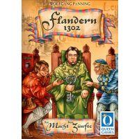 Flanders (Vlaanderen) 1302 - Juego