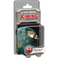 Star Wars X-Wing: Fantasma II