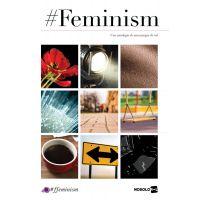 FEMINISM pequeño golpe