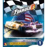 Formula D: Circuito Sebring & Chicago