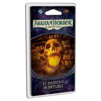 Arkham Horror, El juego de cartas: El juramento inconfesable