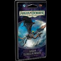 Arkham Horror, El juego de cartas: Surgen estrellas negras juego de cartas LCG