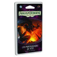 Arkham Horror, La era olvidada: Las Profundidades de Yoth