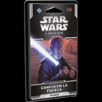 Star Wars LCG: Confía en la fuerza
