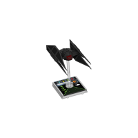 Star Wars X-Wing: Silenciador TIE