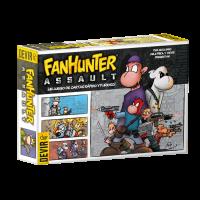 Fanhunter - Assault