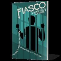 Fiasco: Escenarios vol. 3