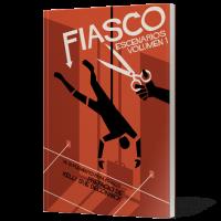 Fiasco: Escenarios vol. 1
